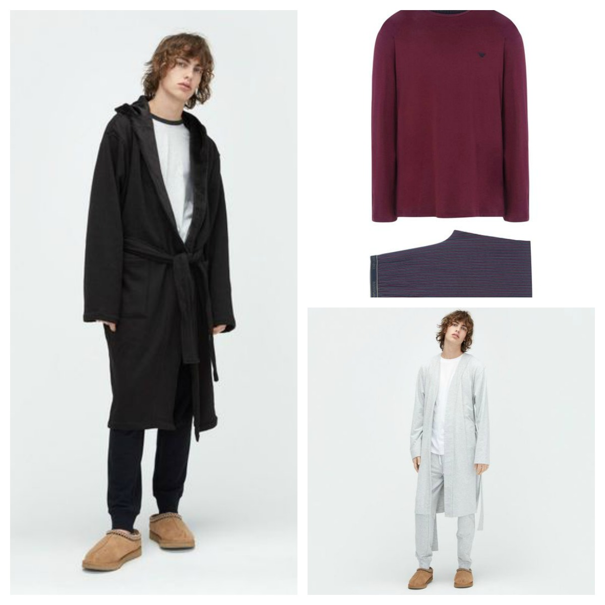 Curated Fashion By LYST