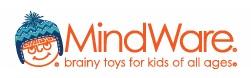 More MindWare Toys for Girls and Boys