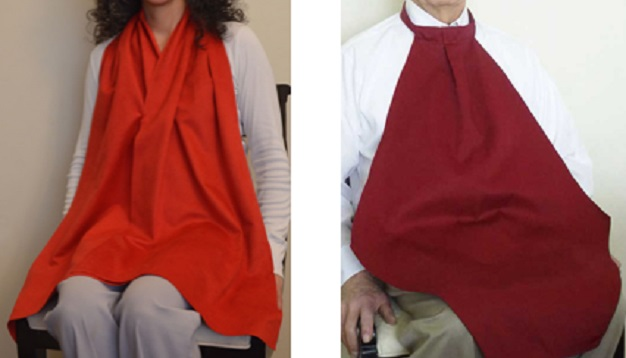 Protect Your Clothing with Cravaat®by DinerWear