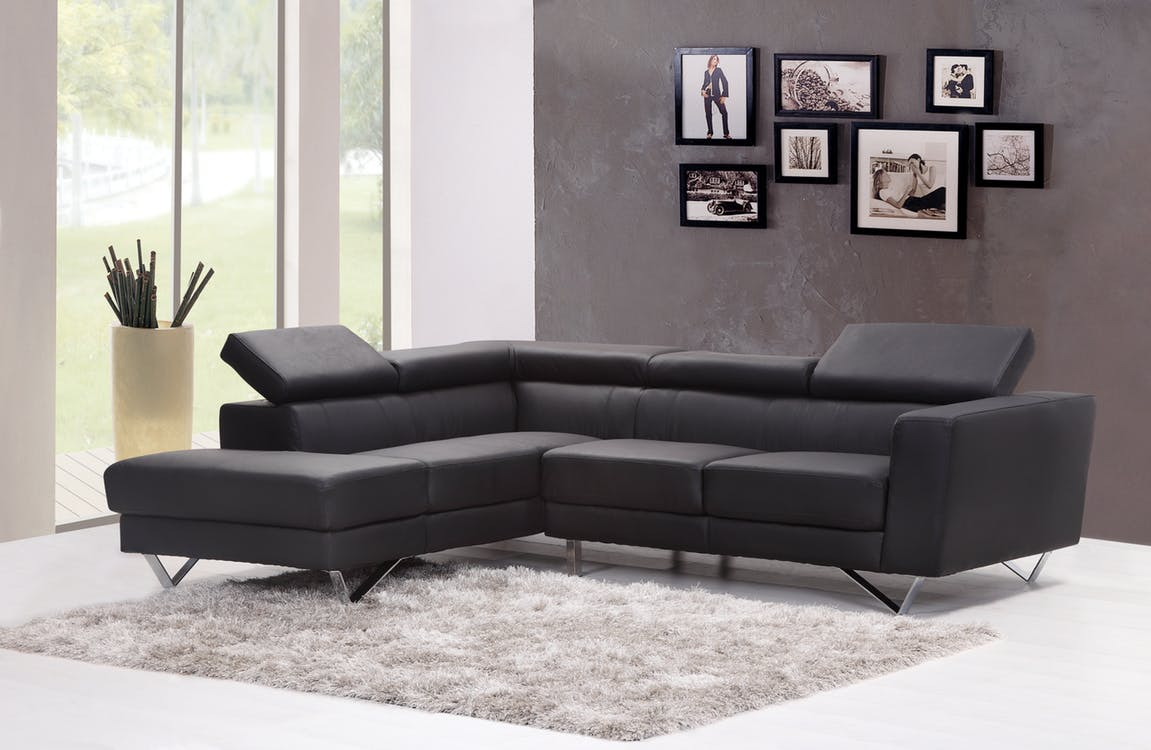 Sitting Pretty: The Sofa Styles To Get Excited About
