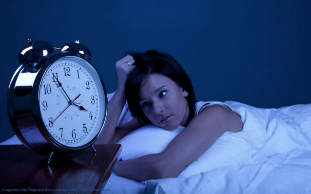 4 Reasons Your Bedroom Is Keeping Your Awake