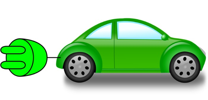 Features of an Eco-Friendly Car
