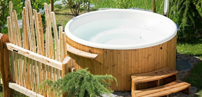 Shocking Health Benefits of Hot Tubs