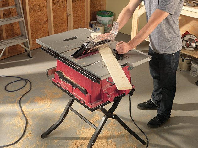 What You Should Know Before Buying a Table Saw