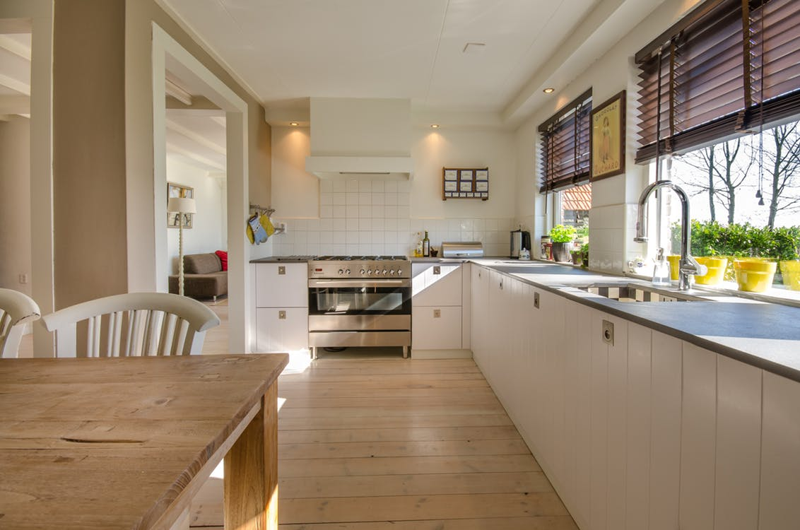 Lowering the Costs of Keeping Your Home Clean