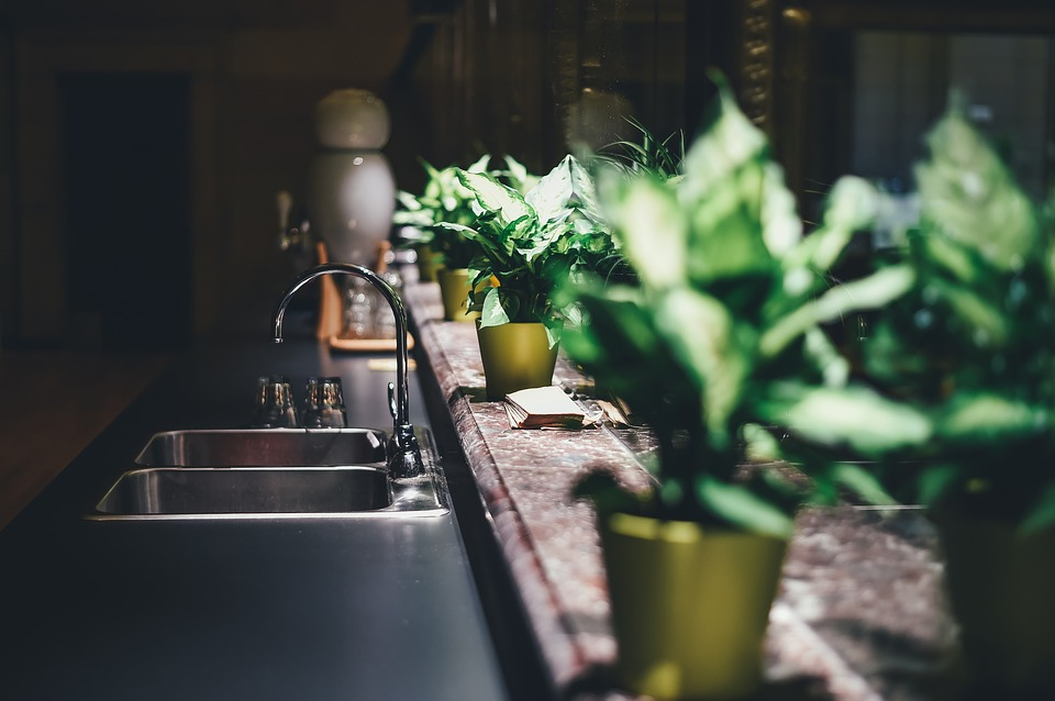 How to Choose the Most Suitable Faucet for Your Kitchen