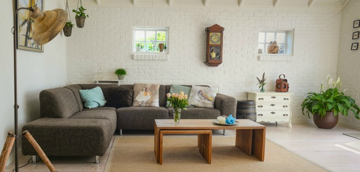 Beautiful Touches To Your Home