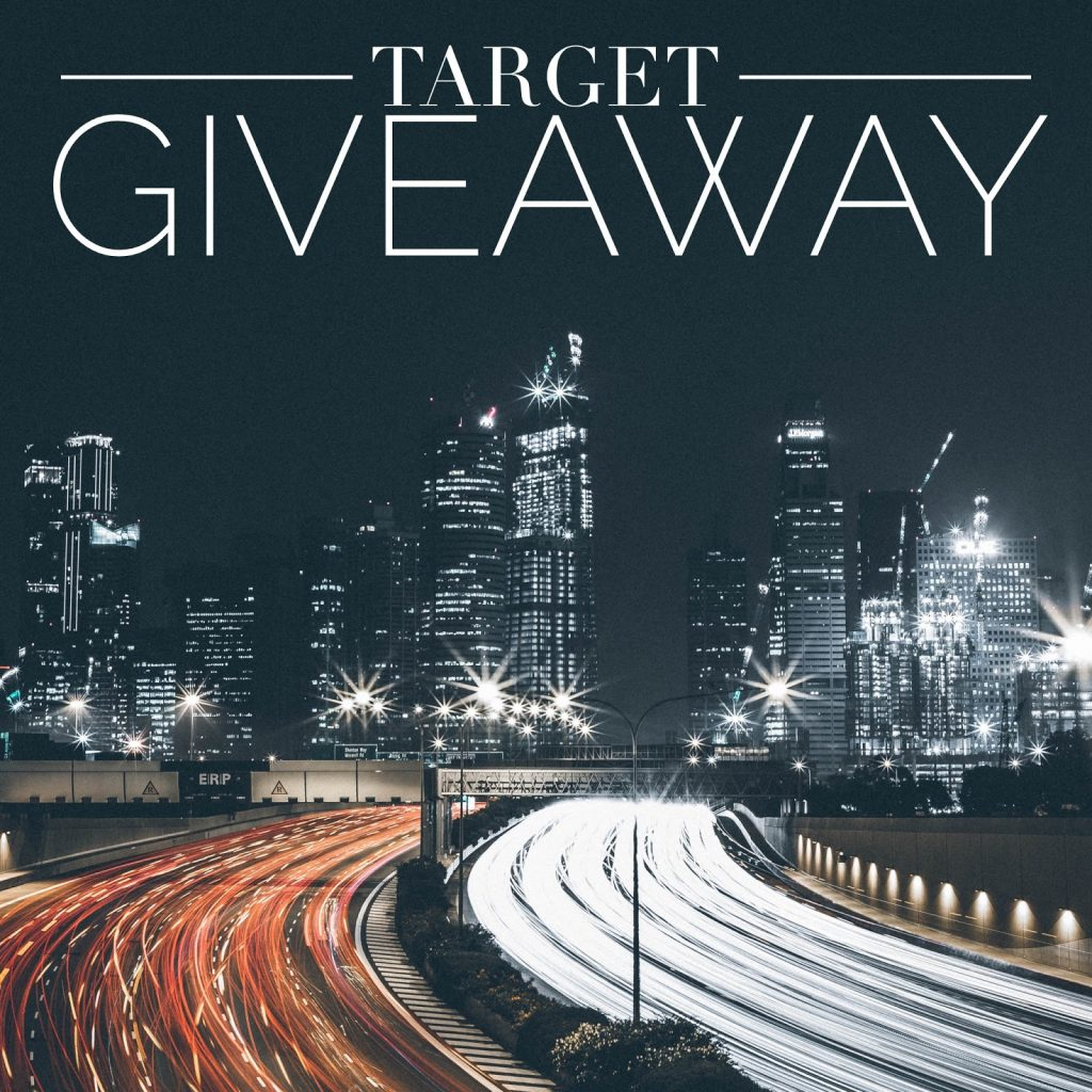 Target Insta Giveaway
