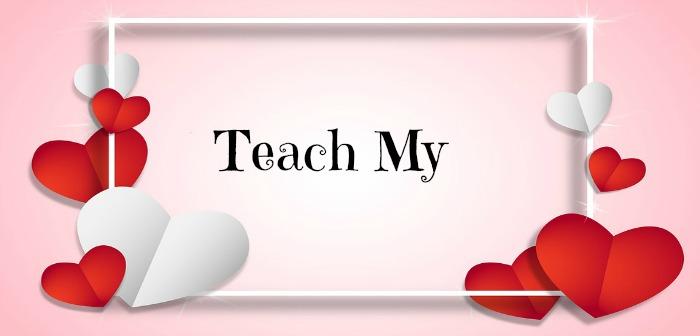 TeachMy… Self!