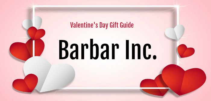 Give the Gift of Great Hair Styling + Barbar HUGE Discount Code