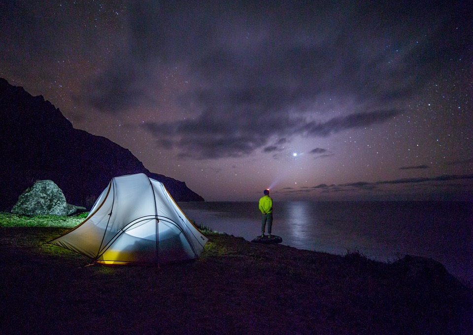 Adventuring On A Budget - It's Possible