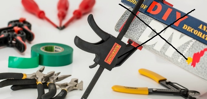 Home Repairs Better Left to the Professionals