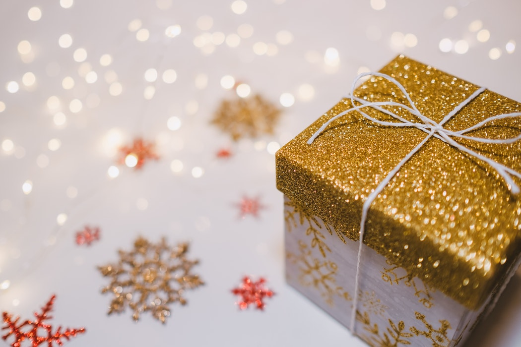 Putting Your Name On It: The Art Of The Custom Gift
