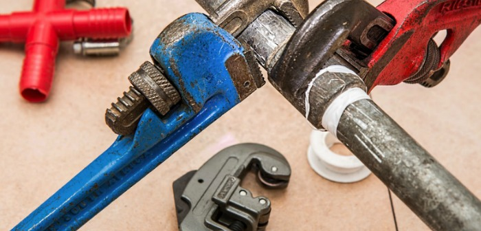 The Plumbing Repairs You Should Do Yourself (and The Ones You Definitely Shouldn't)