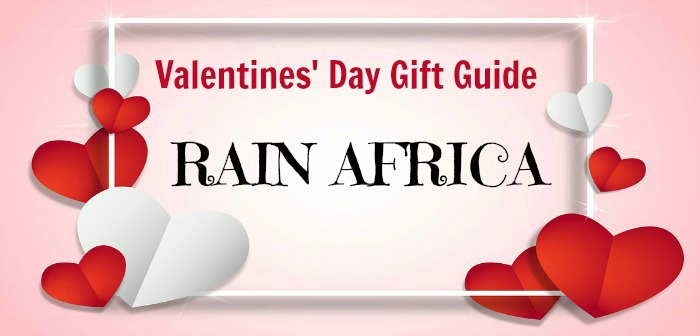 Forecast for Valentine's Day: Rain Africa