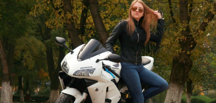 Top 5 Scenic Rides to Take With Your Motorcycle