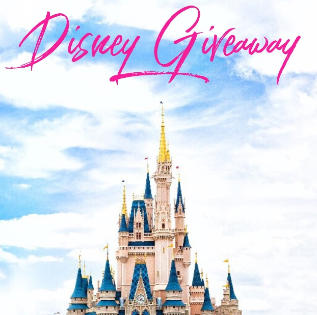 April Disney Giveaway