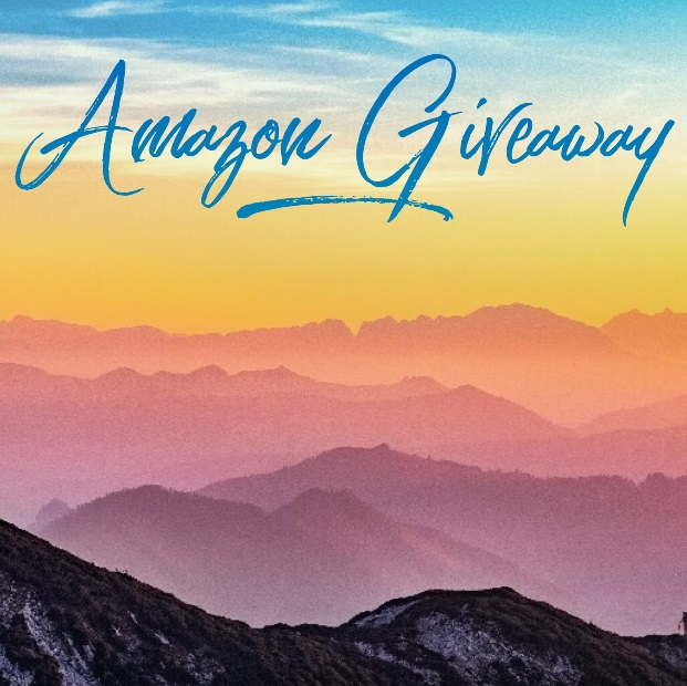 March Amazon Giveway