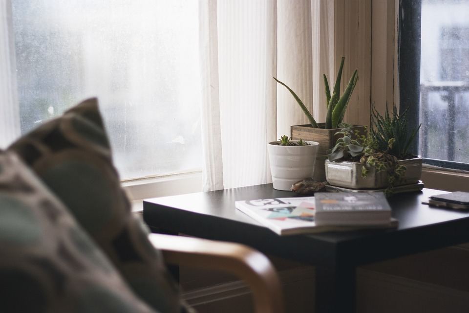 Crafting Your Perfect Home Meditative Space
