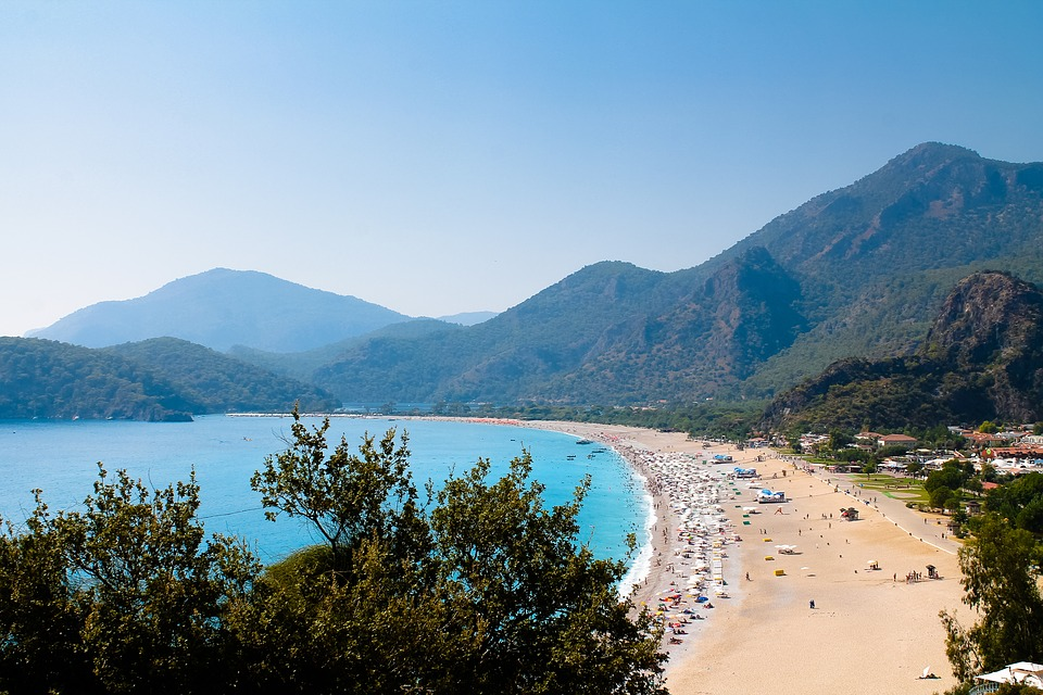 Here's Why Turkey Should Be Your Next Vacation Destination