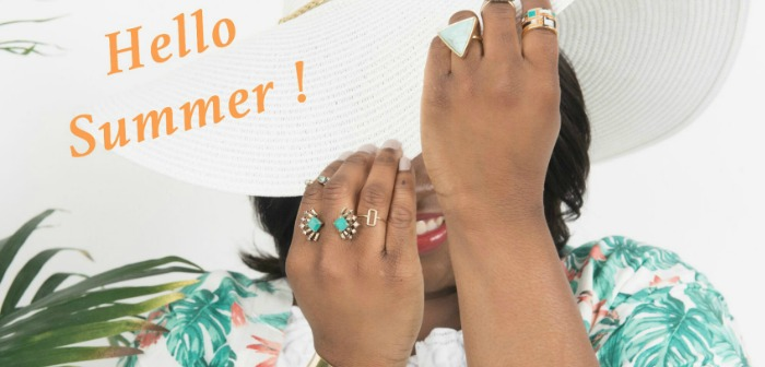 7 Charming Sisters for Summer Fashion Fun