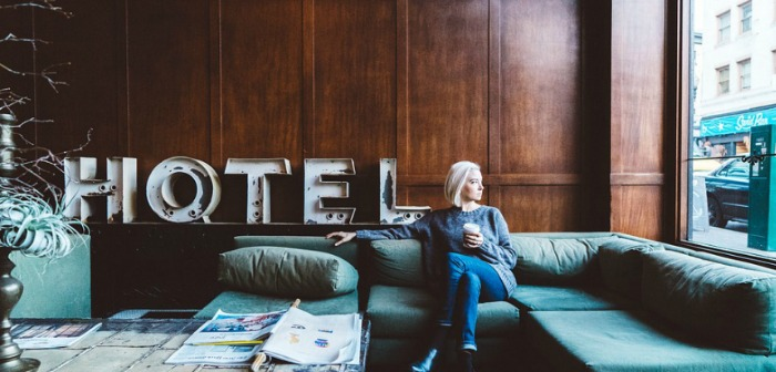 6 Tricks To Spend Less On Hotels