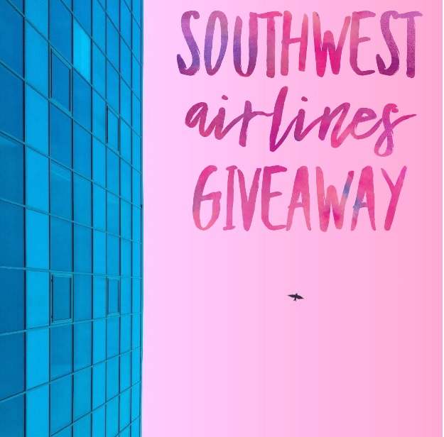 $150 Southwest Airlines Gift Card