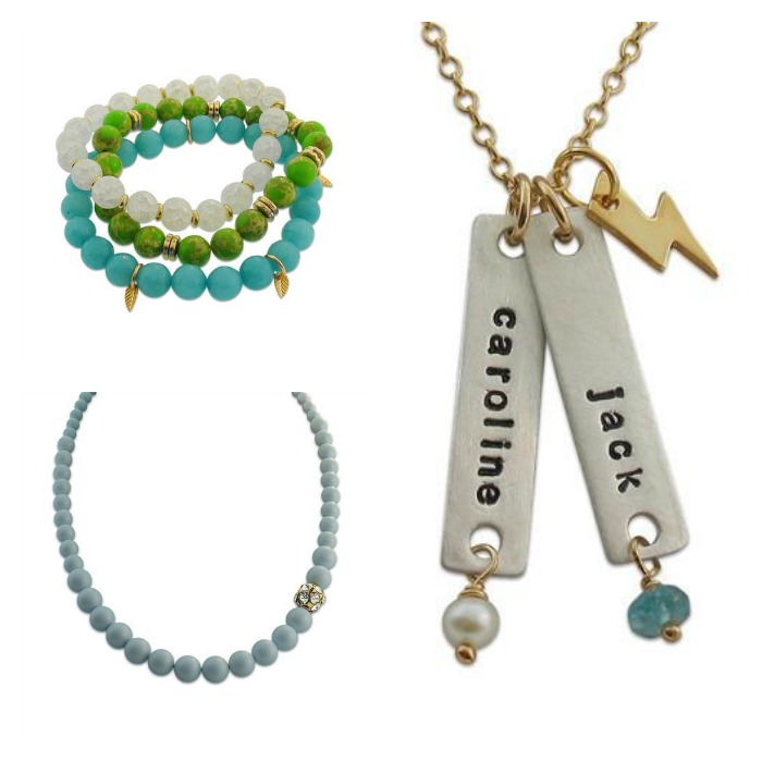 Bling and Lift with Isabelle Grace Jewelry and Bra Bridge