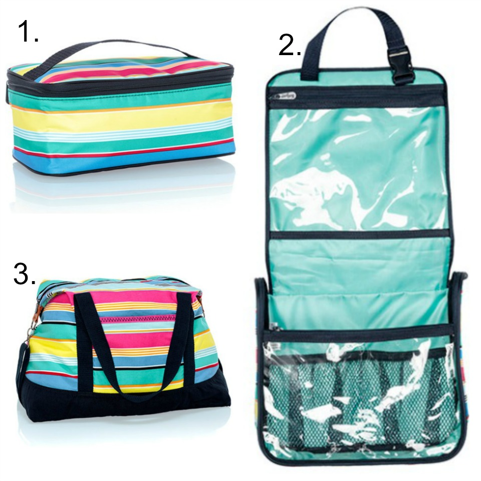 Travel Fun with Thirty-One