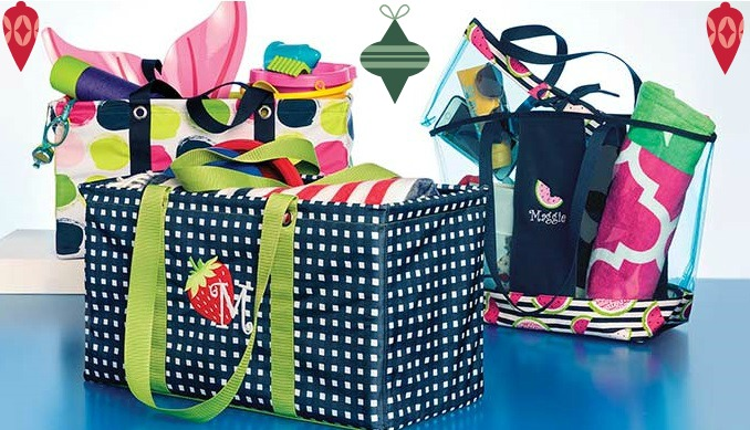 Thirty-One Gifts for Christmas in July