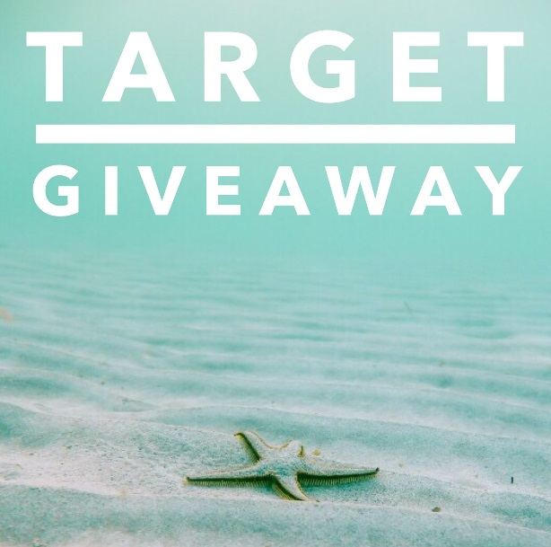 July Target Insta Giveaway
