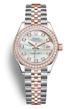 How to find the perfect Rolex