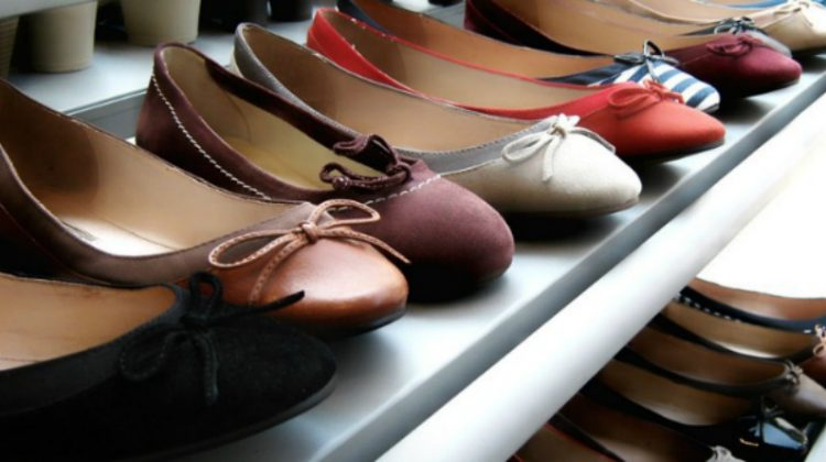 5 Pairs of Shoes Every Woman Needs