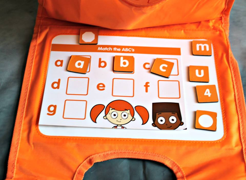 Teach My Learning On the Go Giveaway