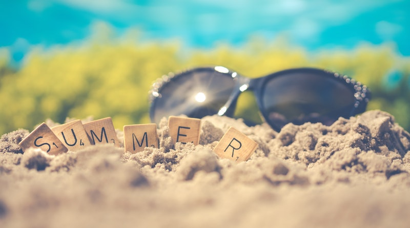 3 Things to Do Before the End of Summer Hits You