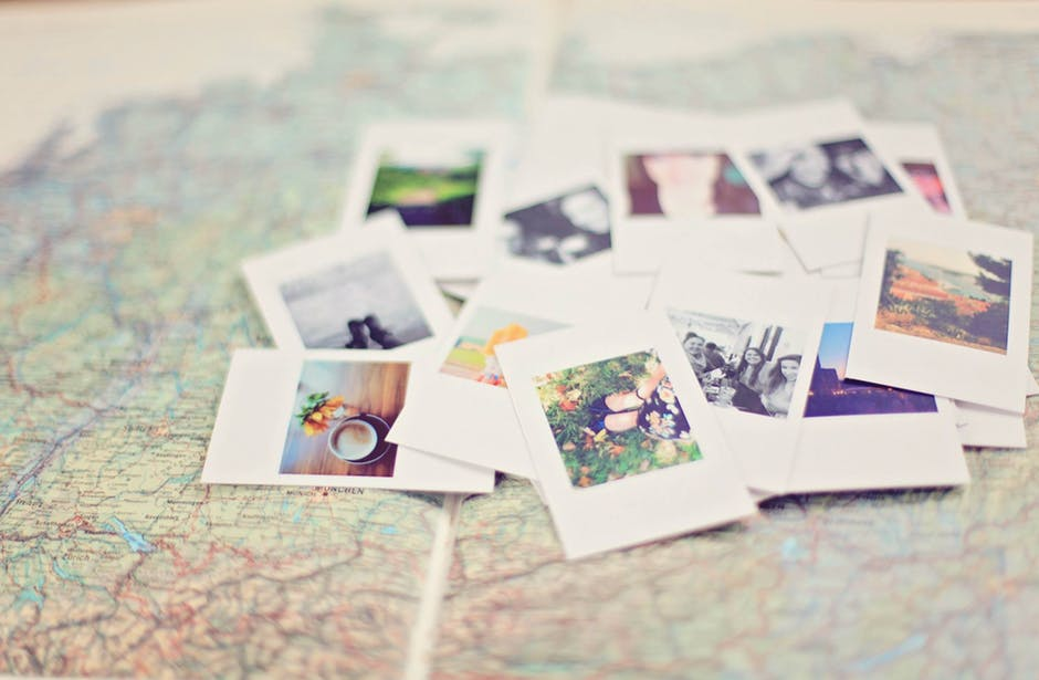 Travelling & Its Effect On Your Looks