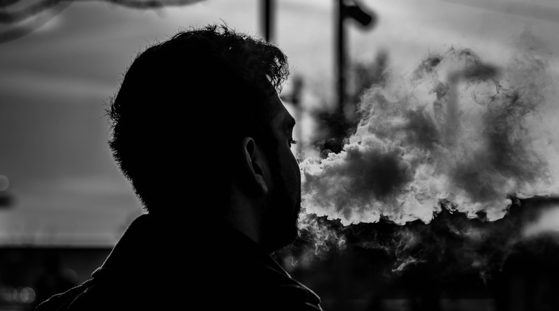 A Shift in Trends Vaping Is Revolutionizing the Tobacco Industry and Here's Why
