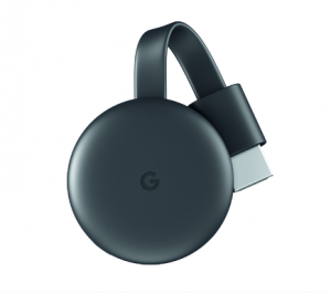 See it. Stream it. Google Chromecast Streaming Media Player at Best Buy