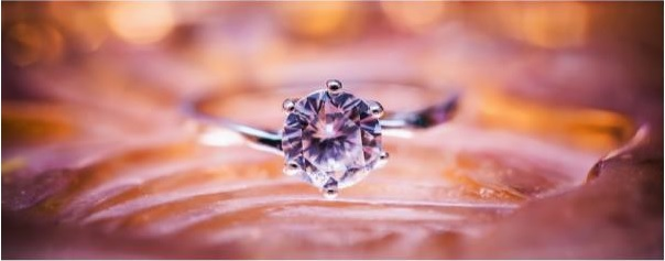 A Guide to Cleaning Diamonds and Diamond Jewelery