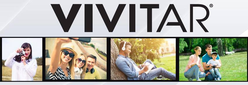 Capture Life's Moments with Vivitar