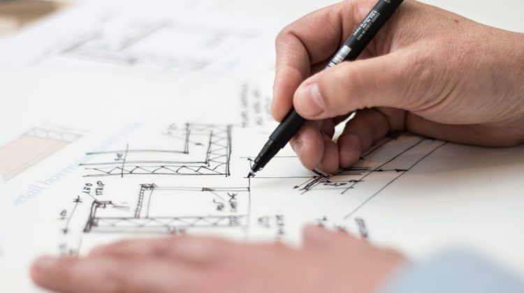 Floor Plans - Make Home Improvements Your New Year's Resolution!