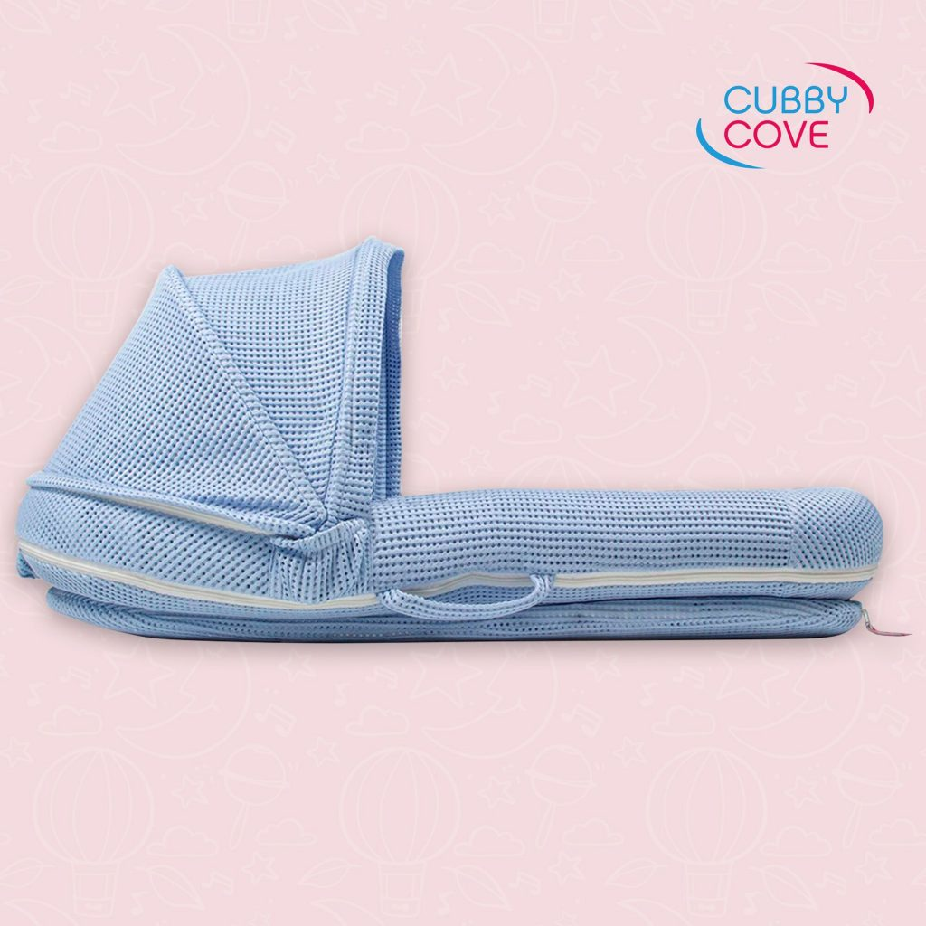 The CubbyCove®For Newborns Infants and Toddlers