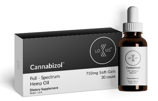 Pain Relief with Try CBD Oil by Lokus™