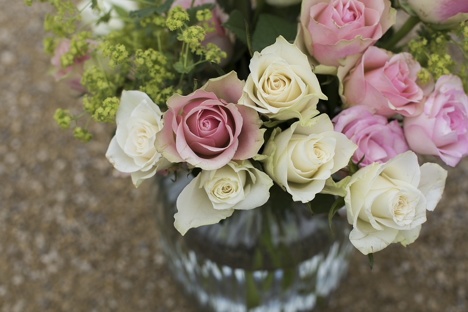 Flower Power: The 12 Best Blooms to Brighten Up Your Home or Celebration