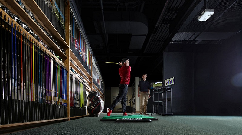 Get Dad His Best Swing With Help From Club Champion