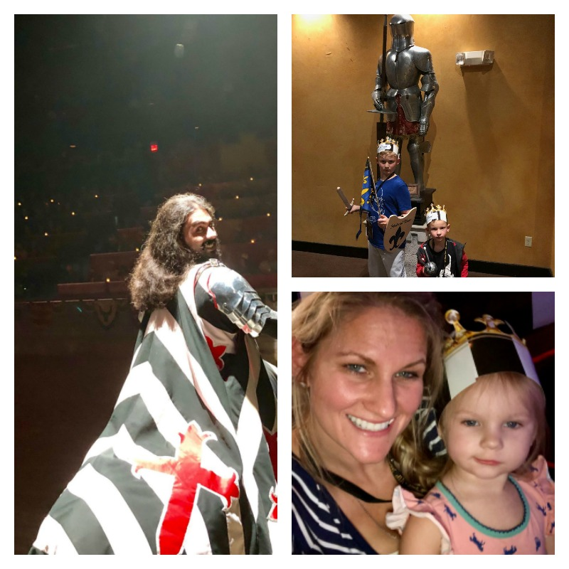 Medieval Times Dinner & Tournament - An Unforgettable Trip