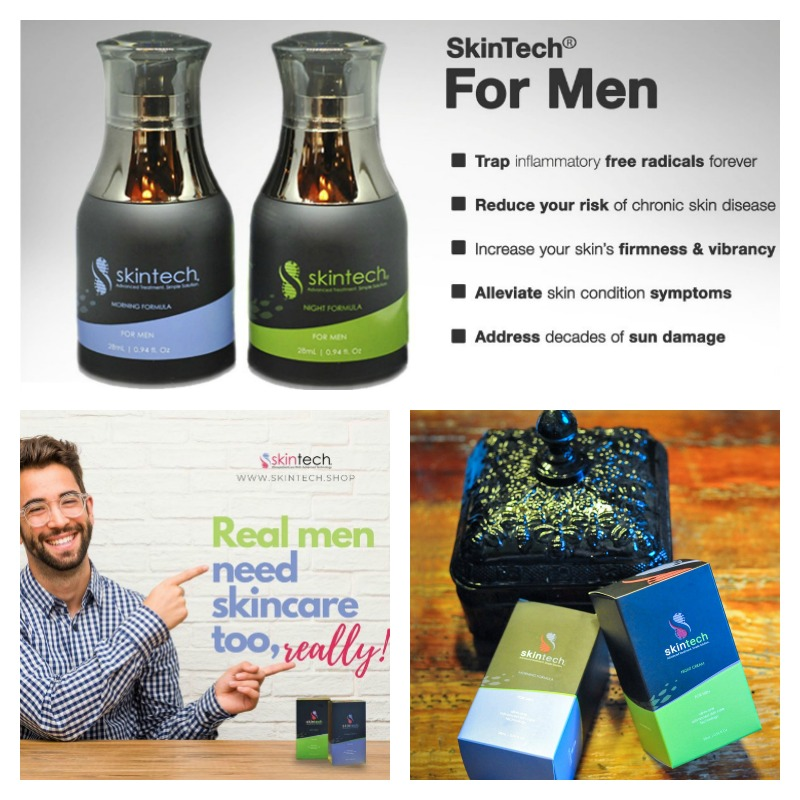 2019 Father's Day Gift Guide Page