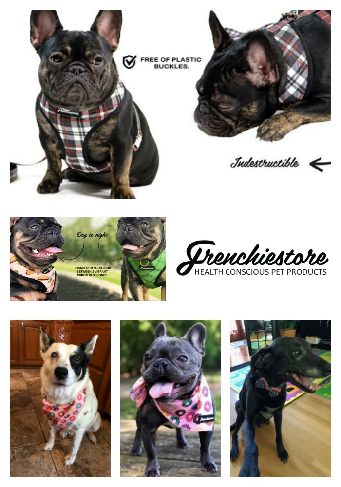 The Frenchiestore...for All Dogs!