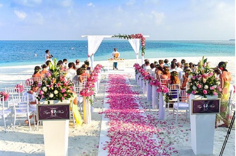 Most Popular Wedding Themes for 2020