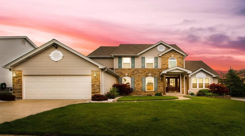 lovely home exterior - Tips For Smart Home Design